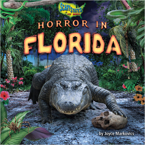 Cover: Horror in Florida