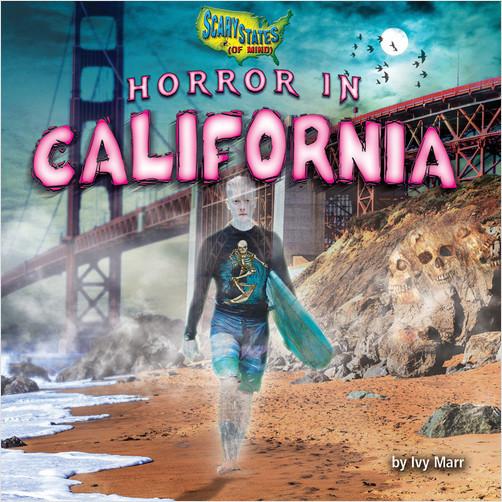 Cover: Horror in California