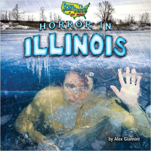 Cover: Horror in Illinois