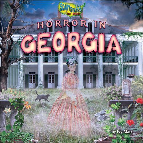 Cover: Horror in Georgia