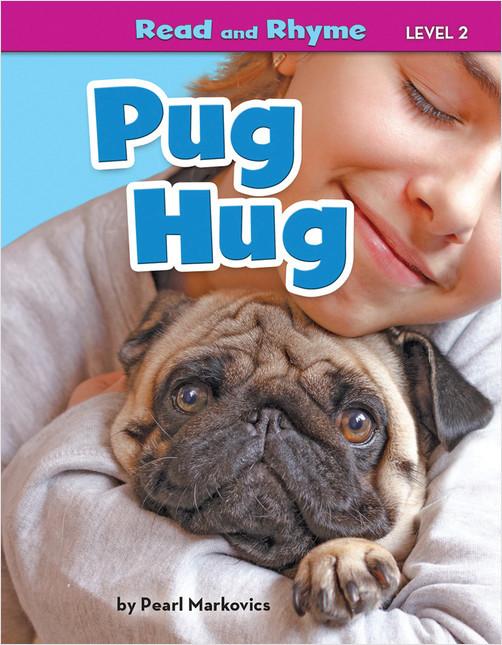 Cover: Pug Hug