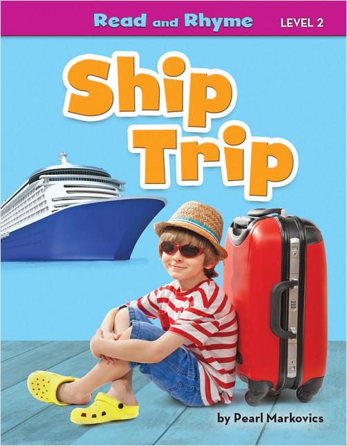 Cover: Ship Trip