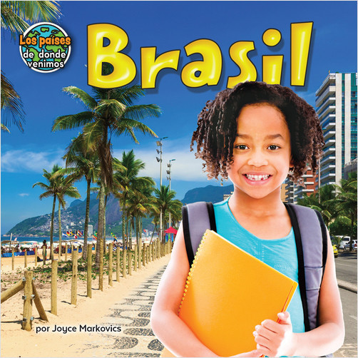 Cover: Brasil