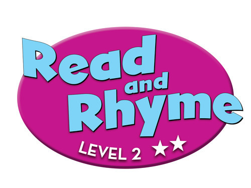 Cover: Read and Rhyme Level 2