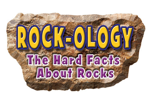 Cover: Rock-ology