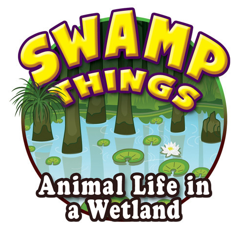 Cover: Swamp Things