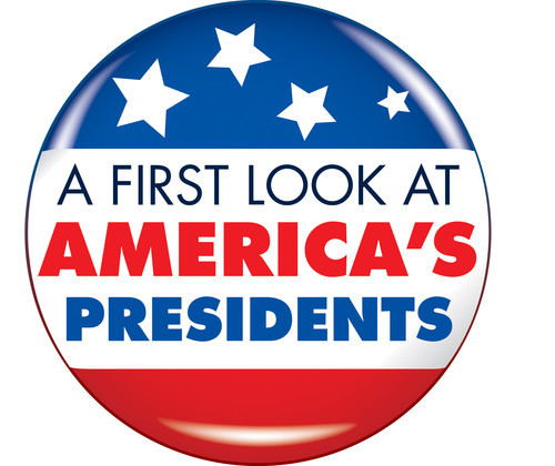 Cover: A First Look at America's Presidents