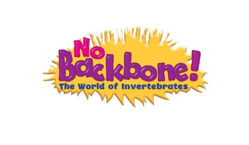 Cover: No Backbone!: The World of Invertebrates (Creepy Crawlers)