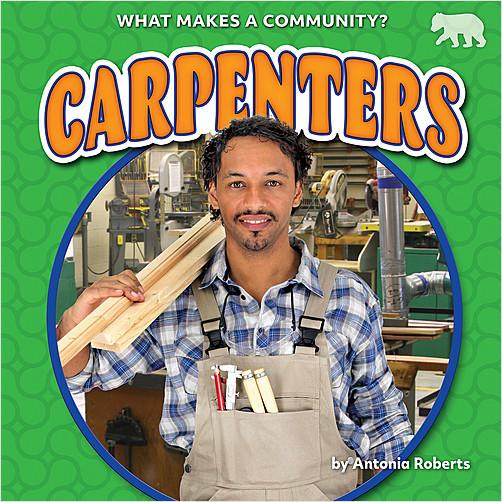 Cover: Carpenters