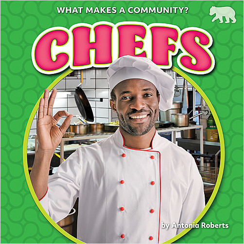 Cover: Chefs