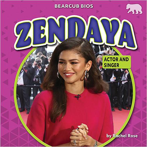 Cover: Zendaya