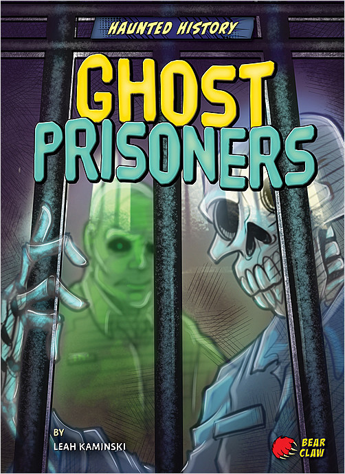 Cover: Ghost Prisoners