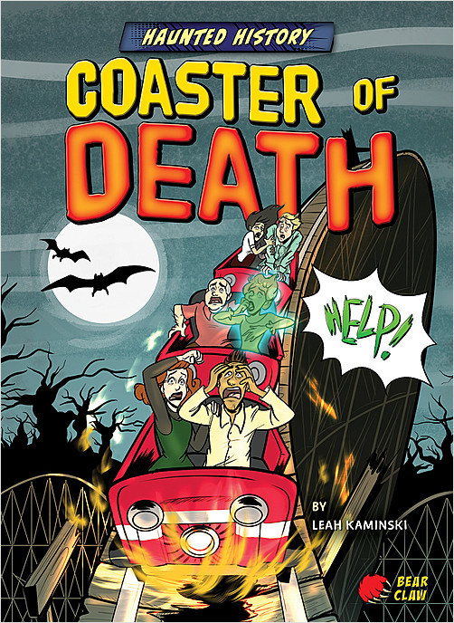 Cover: Coaster of Death