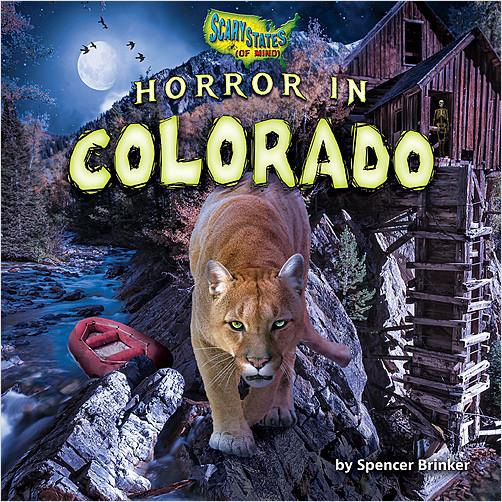 Cover: Horror in Colorado