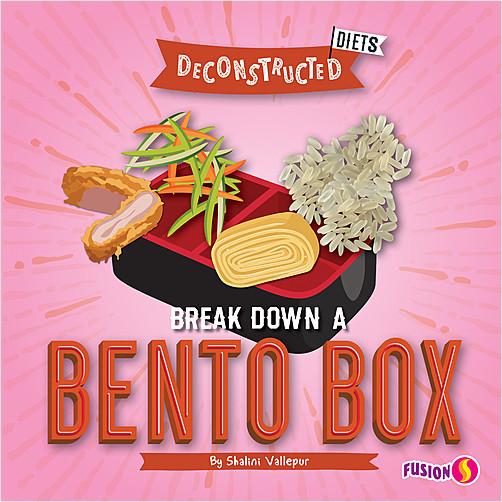 Cover: Break Down a Bento Box