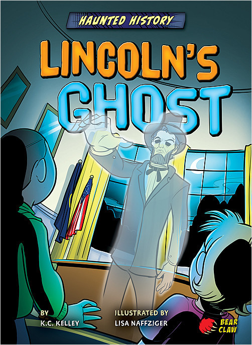 Cover: Lincoln's Ghost
