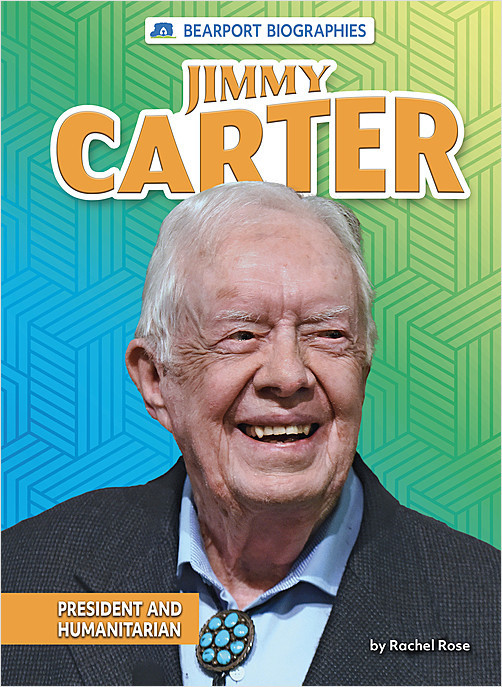 Cover: Jimmy Carter: President and Humanitarian