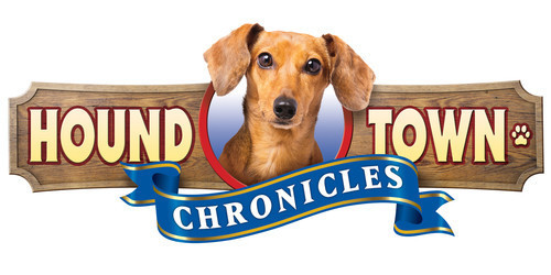 Cover: Hound Town Chronicles