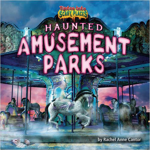Cover: Haunted Amusement Parks