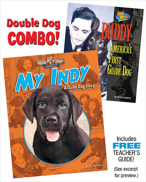 Cover: My Indy/Buddy
