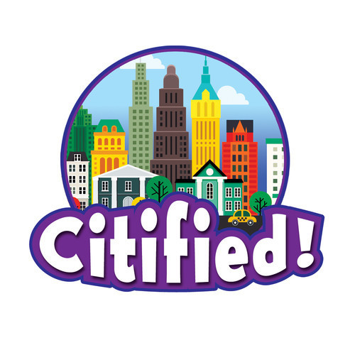 Cover: Citified!