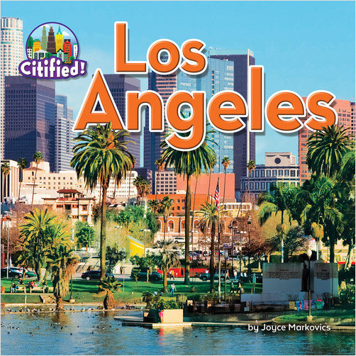 Cover: Los Angeles
