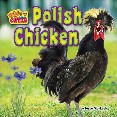 Cover: Polish Chicken