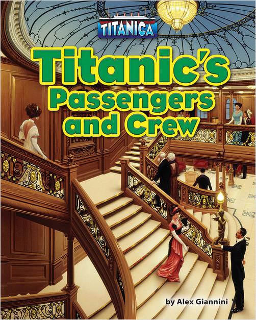 Cover: Titanic's Passengers and Crew