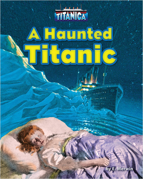 Cover: A Haunted Titanic