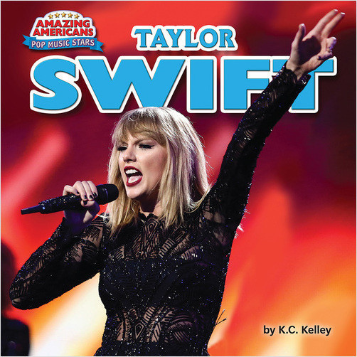 Cover: Taylor Swift