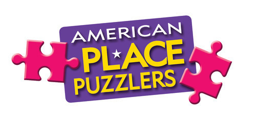 Cover: American Place Puzzlers