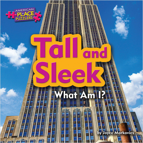 Cover: Tall and Sleek