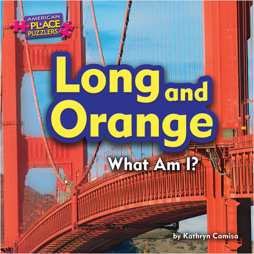 Cover: Long and Orange