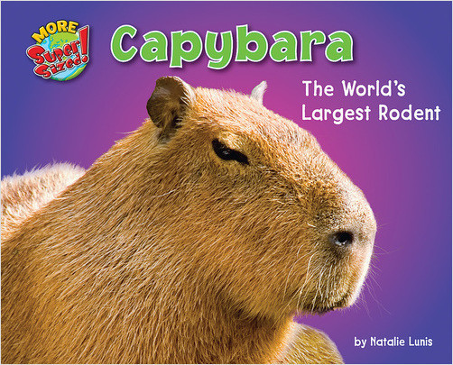 Cover: Capybara