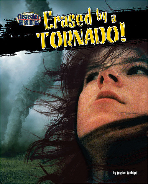 Cover: Erased by a Tornado!