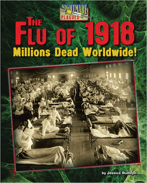 Cover: The Flu of 1918
