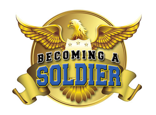 Cover: Becoming a Soldier