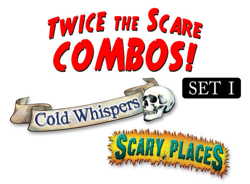 Cover: Twice the Scare Combos!