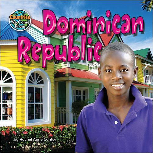 Cover: Dominican Republic