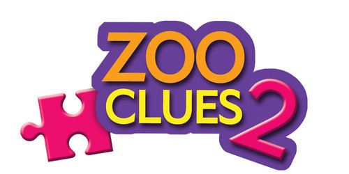 Cover: Zoo Clues 2