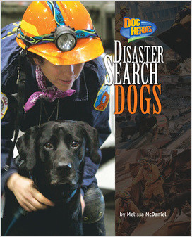 Cover: Disaster Search Dogs