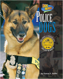 Cover: Police Dogs