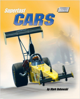 Cover: Superfast Cars