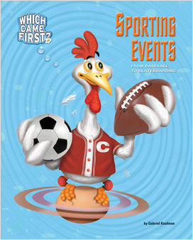 Cover: Sporting Events