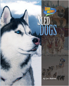 Cover: Sled Dogs