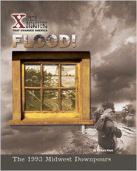Cover: Flood!: The 1993 Midwest Downpours