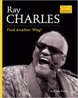Cover: Ray Charles: Find Another Way!