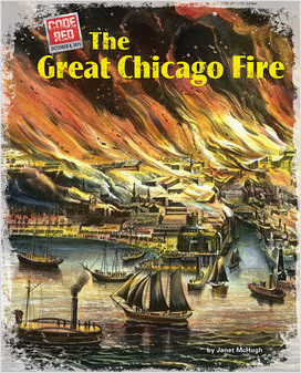 Cover: The Great Chicago Fire