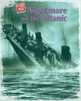 Cover: Nightmare on the Titanic