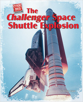 Cover: The Challenger Space Shuttle Explosion